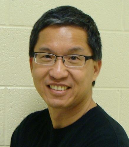 Yung Chou
